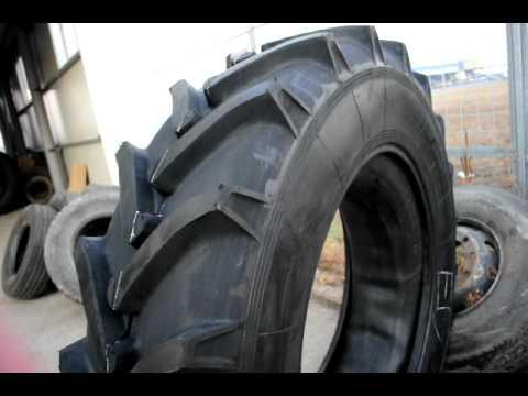 Шины на трактор. Рекомендации по подбору на примере 710 70R42 .