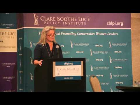 What Would Clare Boothe Luce Say to Young College Women? Clare Luce