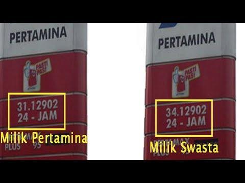 ISI BENSIN 2 RIBU DI SPBU VIVO, MAU DI GRATISIN SAMA MBA-NYA?!   MR RANS   MOTOVLOG INDONESIA.