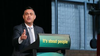 Voters will 'get it right' in upcoming Upper Hunter by-election: Barilaro