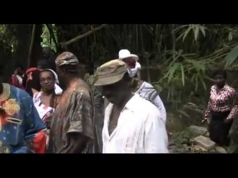 """African Sacred Pilgrimage @BIMBIA Honoring Ancestors @Cameroon """"Roots & Reconnection"""""""
