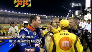 Nascar 'The List' famous fights thumbnail