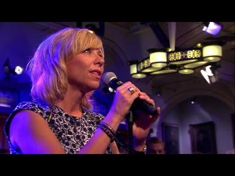 Claudia de Breij - Mag Ik Dan Bij Jou - RTL LATE NIGHT