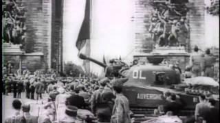 The Paris Story (1944)