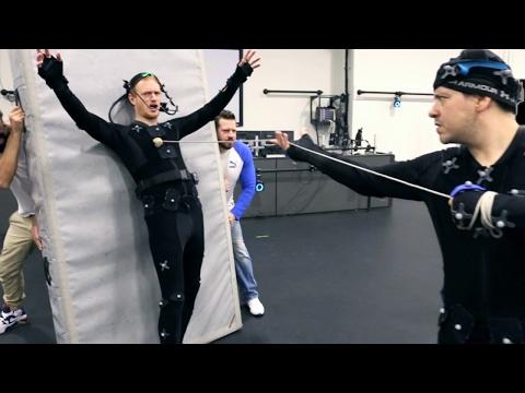 NetherRealm Studios Mannequin Challenge