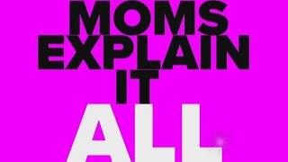 Should I spank my kid? Moms Explain It All