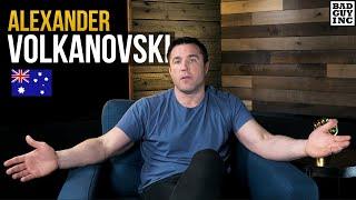 Just how good is Alexander Volkanovski?