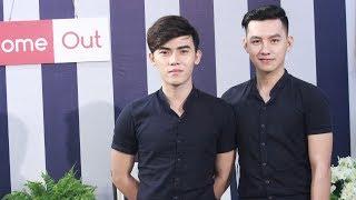 Chuyện tình cực ngôn tình của cặp đôi đam mỹ TRỌNG HỮU VĂN HIỆP nổi tiếng cộng đồng LGBT 💏
