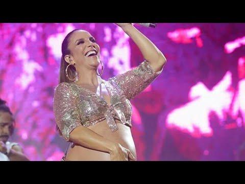 Ivete Sangalo - No Groove - Festival de Verão de Salvador 2017