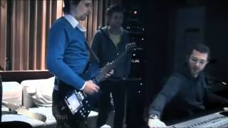 MUSE - Making of The Resistance (Full)