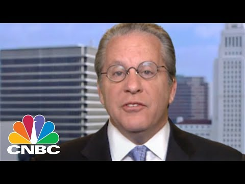 Former NEC Director Gene Sperling: Here's What Worries Me About Trump's Fiscal Policies | CNBC