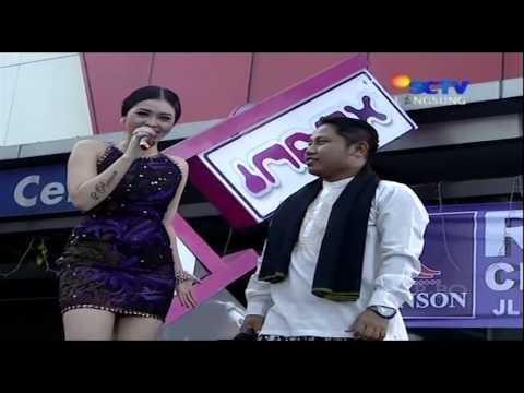 DUO ANGGREK [Sir Gobang Gosir] Live At Inbox Special Hari Kartini (21-04-2014) Courtesy SCTV