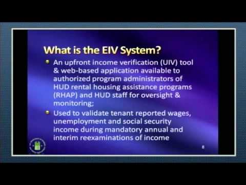 2011-updated-pih-eiv-system-9.2.1-training:-day-1,-part-1---hud---10/27/11