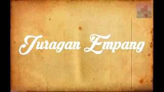 Lirik Lagu juragan empang - koplo