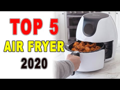 ✅-top-5:-best-air-fryer-(buying-guide)-2020