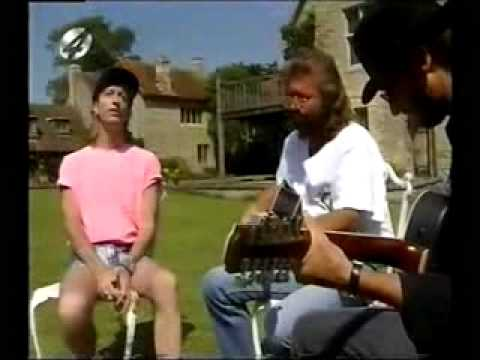 Bee Gees   To Love Somebody 1993 mp3