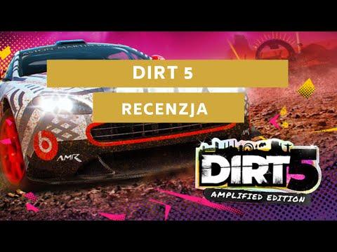DiRT 5 -
