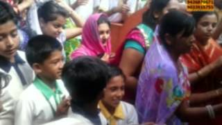 UNIQUE VIDYA BHAVAN, FORT-SONGADH, DIST-TAPI.GUJARAT