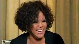 """Whitney Houston """"dated"""" Michael Jackson"""