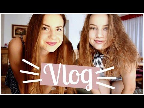 Ilyen lenne a főzőműsorunk |VLOG | Lina és Panni