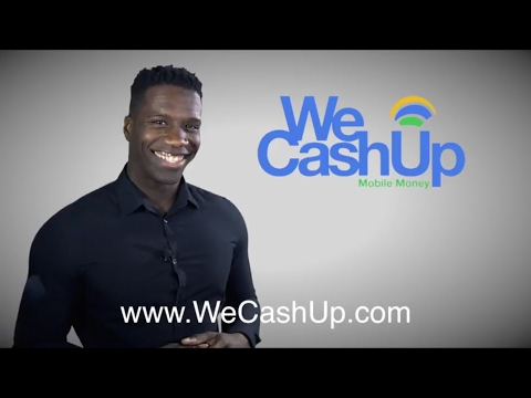 WeCashUp #MobileMoney : Turn African dreams to reality