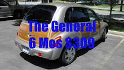 Real Car Insurance Quotes from 12 Companies on a PT Cruiser Woody Zip 75230 Dallas Texas