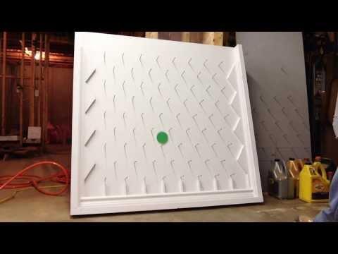 Diy Plinko Game Board Youtube