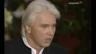 Dmitri Hvorostovsky - Songs & Dances of Death - Trepak