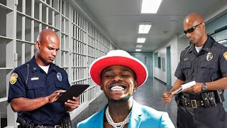 RAPPER DABABY ARRESTED IN MIAMI REACTION!