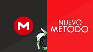 Como quitar limite de descarga de MEGA en Android (11 nov 2017)