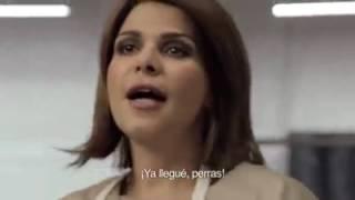 "Itatí Cantoral llega a ""Orange is the New Black"""
