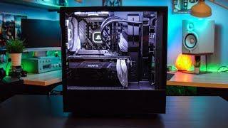 NZXT H500 - Recensione - 4K [ITA]