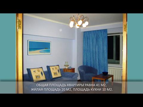 Сдается в аренду однокомнатная квартира м. Алексеевская (ID 561). Арендная плата 40 000 руб.