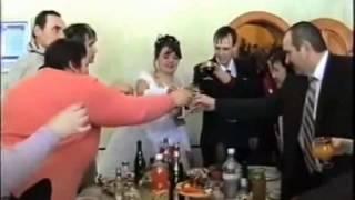 Лутшая свадьба Балашова Щедровы Лена и дима