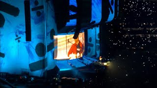 """Ed Sheeran Divide world tour 2018 - """"Castle on the Hill"""" Live in Perth Mp3"""