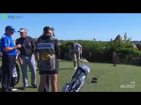 2017 Champions Tour Bass Pro Shop Legends of Golf Final Round (2/2)