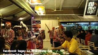 BUKIDNON SUITE (4/12/13)| Kagay-an Performing Arts