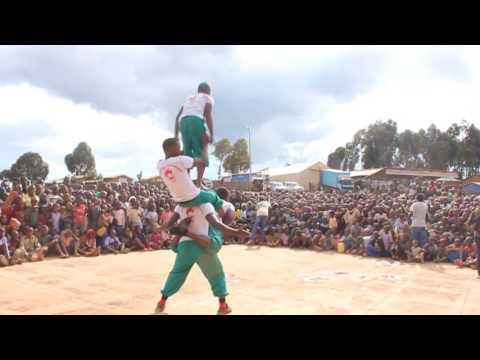 CIRCO-RWANDA DEMO