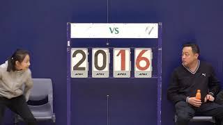 Publication Date: 2019-12-22 | Video Title: 191221 香港培道中學 vs 拔萃女書院(九龍區D1女子