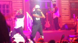 T.I. Americas Most Wanted Tour Nashville Tn-Bridgestone Arena -Beat Down Low Live