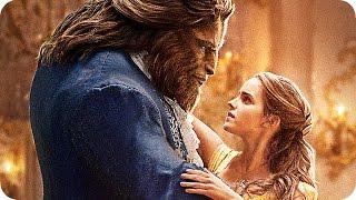 Disney's THE BEAUTY AND THE BEAST Trailer (2017) Emma Watson Movie
