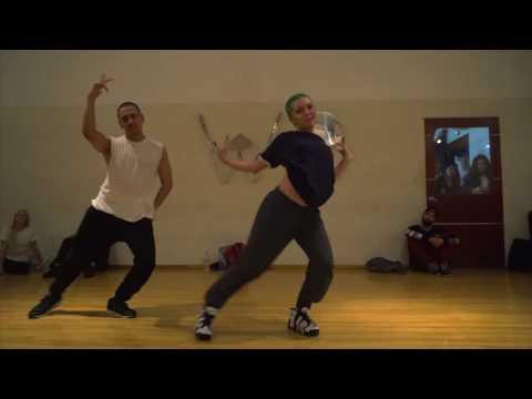 Her Way - Partynextdoor / Choreography by Diego Vazquez