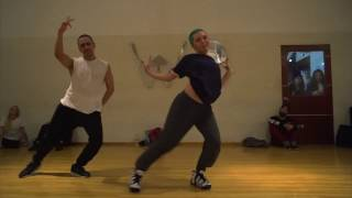 Her Way - Partynextdoor / Choreography by Diego Vazquez thumbnail