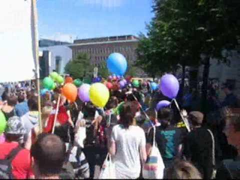 Helsinki Pride 2007