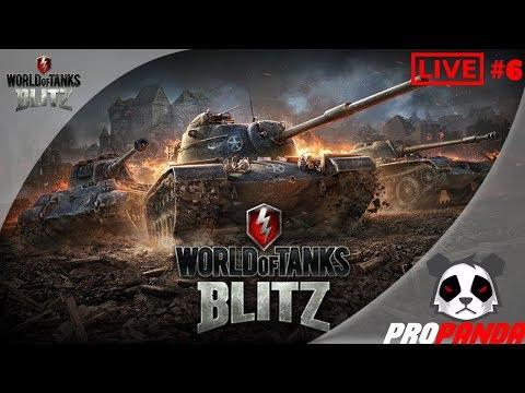 World Of Tanks Blitz Game HD LIVE PC #6