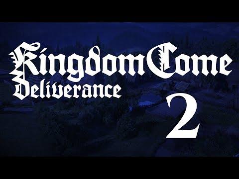 Kingdom Come Deliverance Part 2 — All About Town — Belmont Boy