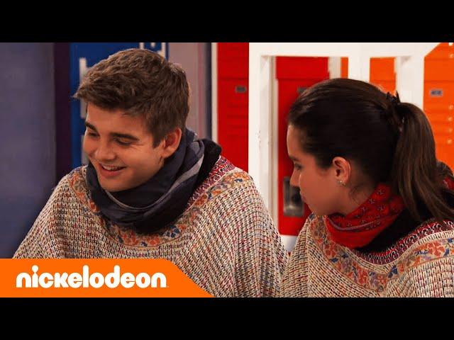 I Thunderman | I Momenti Migliori di Max e Alisson! | Nickelodeon Italia