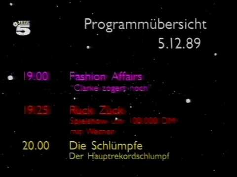 tele5 programm