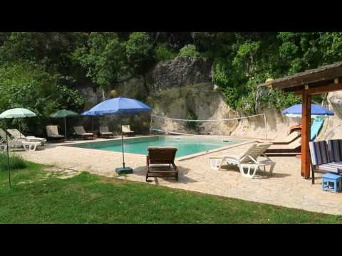 CAVE ROMANA ISTRIA CROATIA  HOLIDAY HOUSE FOR UP TO TEN