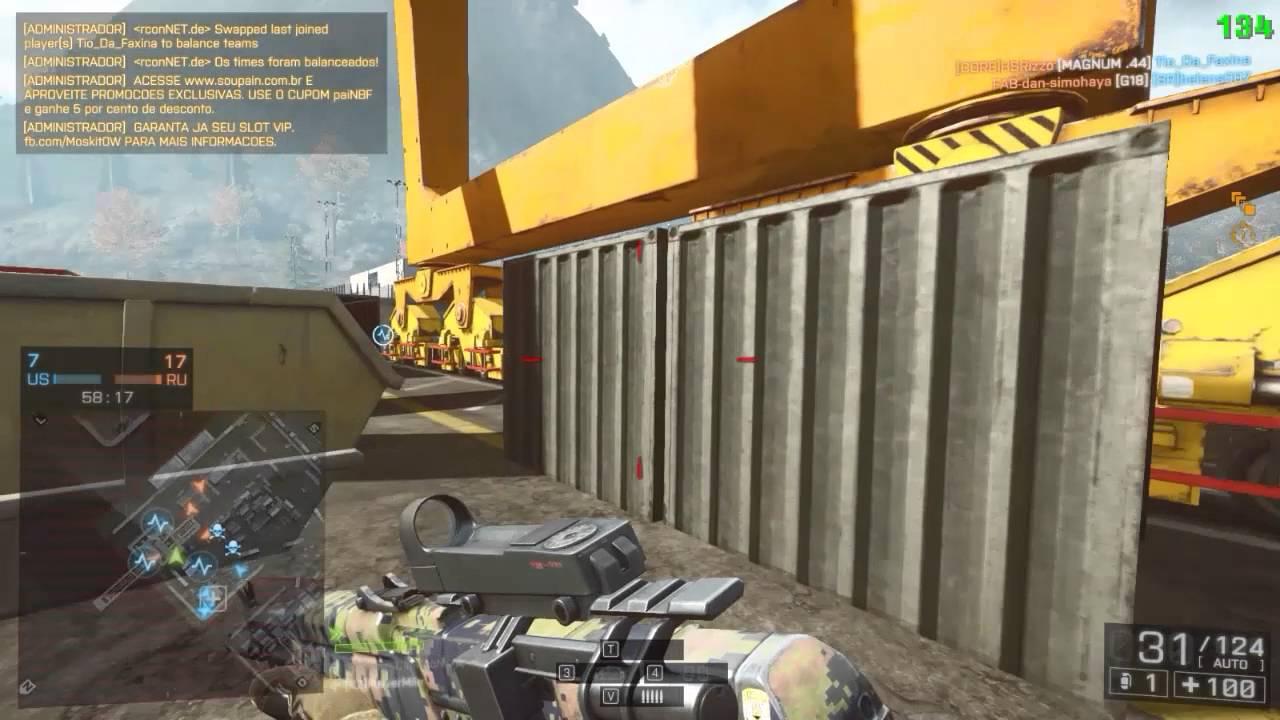 Battlefield 4 Sem Titulo